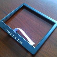 深圳10寸井字线液晶显示器10寸仪器专用带线条工业显示器