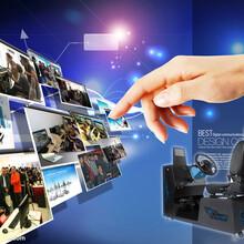杭州开车模拟器2017最新创业项目图片