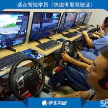 菏泽2017年开店找项目汽车驾驶模拟器价格图片