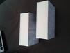 酚醛泡沫板/酚醛保溫板的容重彩鋼酚醛風管板廠家