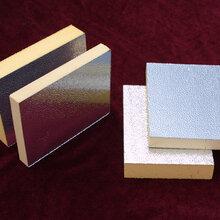 岩棉板、水泥发泡保温板外墙酚醛保温板厂家图片