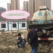 郫县排水管道水泥堵塞清理,专业高压清洗疏通管道