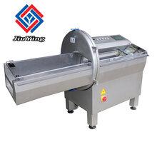 广东火腿切片机,海鱼切块机,大产量切片机图片