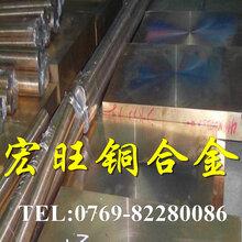 c17200铍铜棒价格c17200进口高强度铍铜棒