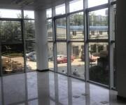 北京昌平居家办公室玻璃贴隔热膜图片
