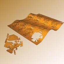 北京激光切割FPC软板精细切割FPC软板紫外切割代加工
