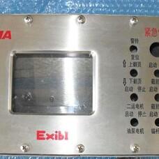 激光打标,仪器仪表,仪器仪表刻字,仪器仪表打标
