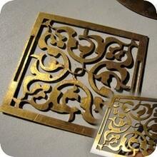 北京激光切割铜板激光切割厂家铜板切割价格