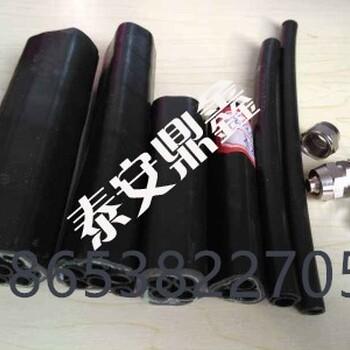 煤矿用聚乙烯束管,普通塑料束管价格