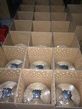 玻璃球KTV闪光灯激光灯反射球魔球镜面球酒吧镭射灯玻璃反射球图片