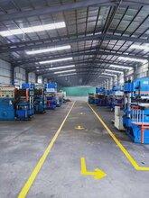 专业销售与回收二手硅橡胶硫化机厂家华科翔机械图片