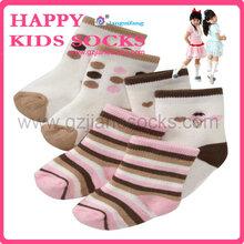 純棉毛圈嬰兒襪子廠家廣州嘉和紡織品廠家直銷批發圖片