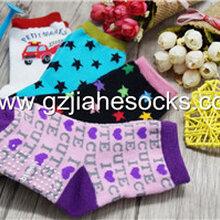 六一兒童襪舒適純棉兒童襪子廣州老牌子幼兒襪子供應商圖片