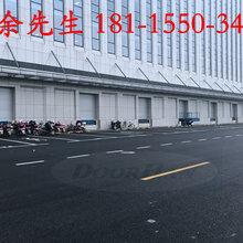 绍兴西朗工业滑升门、提升门生产厂家图片