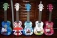 北京朝陽門附近學吉他哪里學費低效果好一年總學費490元不限次數上課