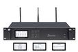 思亚特无线会议系统手拉手无线会议话筒SLW系列