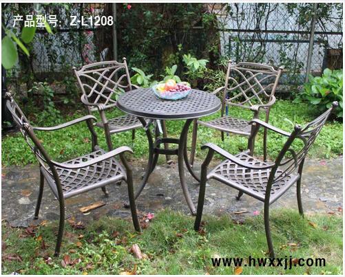 【景观桌椅别墅花园桌椅咖啡厅桌椅】