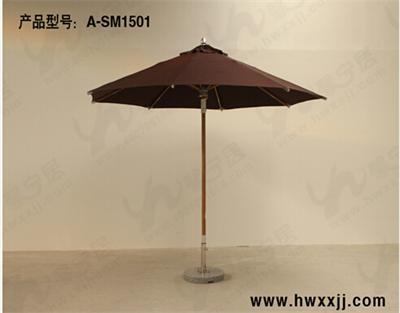 户外遮阳伞沙滩伞休闲伞