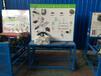 安全气囊系统示教板汽车教学设备汽车教学软件纯电动汽车实训台