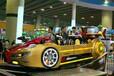 机械游乐设备超跑星际时速飞车大型游乐设备供应