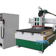 吉林省板式家具生产线衣柜橱柜数控开料机品脉数控厂家直销