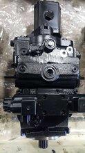 MPT0253SRAGNNBAAAB-DRAFEBCAAB丹佛斯DANFOSS液压泵