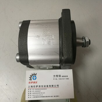 AZPF-11-008RCB20MB齒輪泵REXROTH
