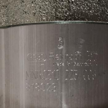 AZPF-12-004RCB20KB力士樂REXROTH齒輪泵