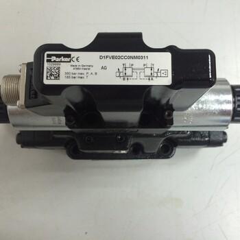D1FVE01CCONM0311派克液压阀