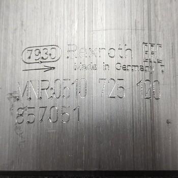 AZPF-11-022RAB01MB力士樂齒輪泵