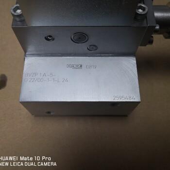BVZP1A-5-G22-00-1-1-L24德国哈威HAWE平衡阀