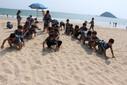巽寮湾团体活动,鹏城致远,亲子活动二日游图片