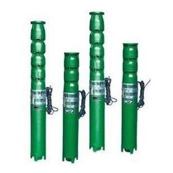 青岛QJ型潜水深井泵、污水泵