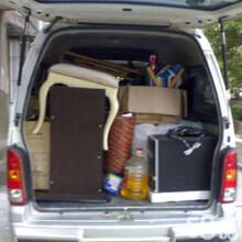 学生搬家、快捷货运、面包车搬家拉货、物流提货送货