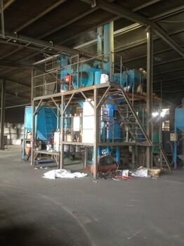 覆膜砂生产线设备