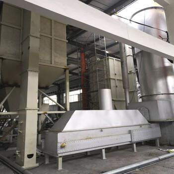 铸造覆膜砂生产线设备