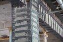 北京朝阳区包钢加固公司专业梁加固柱子加固图片