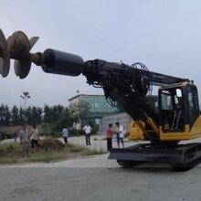 通州区地基打桩公司专业旋挖桩加固钻孔灌注桩加固