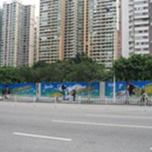 广州围墙广告发布(花都围墙广告发布)