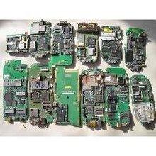 嘉定区手机线路板回收,手机配件及手机芯片回收