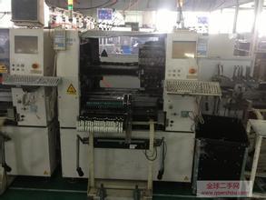 上海smt设备回收电子生产线设备回收流水线回收