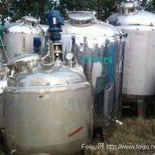 回收废旧制药厂设备,上海化工厂设备回收