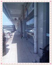 松山湖北10棟大樓一樓臨街商鋪出售,6米層高可隔兩層
