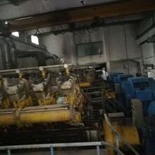 石家庄处理12台2500Kw柴油发电机组,出线电压10500