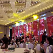 上海年会活动策划公司