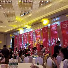 上海会务会议现场策划布置公司