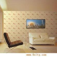 美吉亚告诉您如何专业完美清洁壁纸壁布