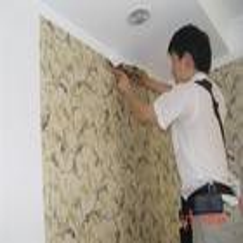 花都区美吉亚告诉您如何专业完美清洁壁纸壁布