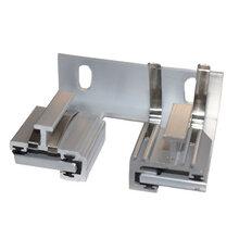 深圳陶板挂件背栓挂件专业石材干挂件厂供应现货图片