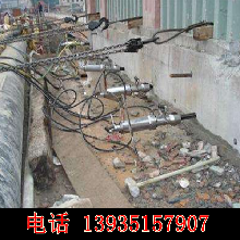 云南大理开采用劈裂机劈裂棒分裂机劈裂机出厂价